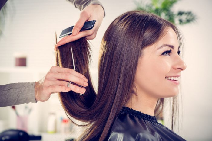 Changing Your Hair Style a Lot Is Not a Bad Thing | Salon Invi