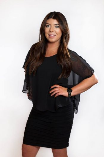 Cassie Gadbois - Hair Stylist
