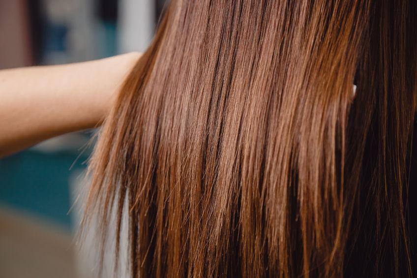 Womens Hair