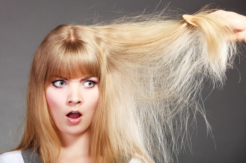 How Some Hair Styles Can Make You Look Older Salon Invi