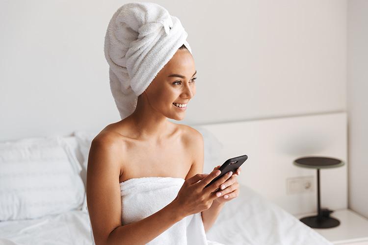 washing-hair-at-home