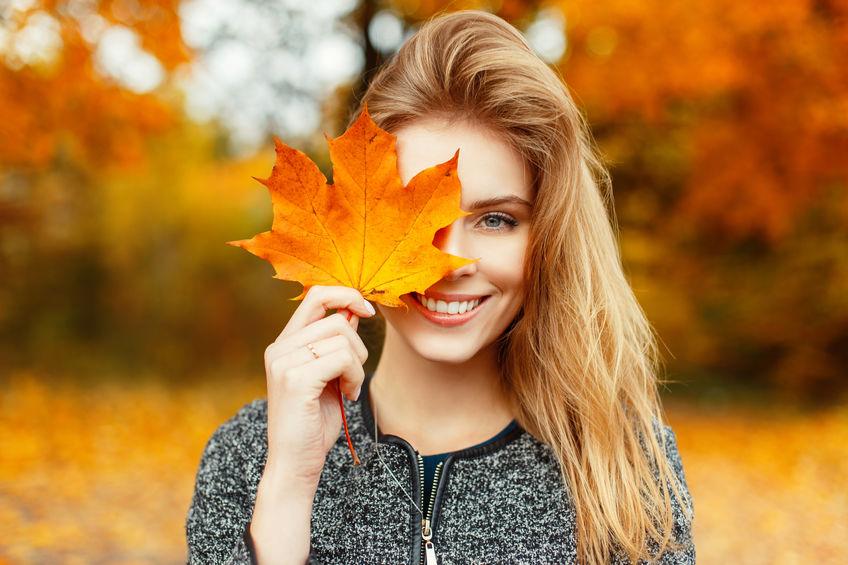 Fall Hair Styles